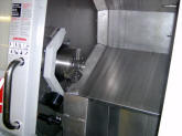 chuck of cnc lathe